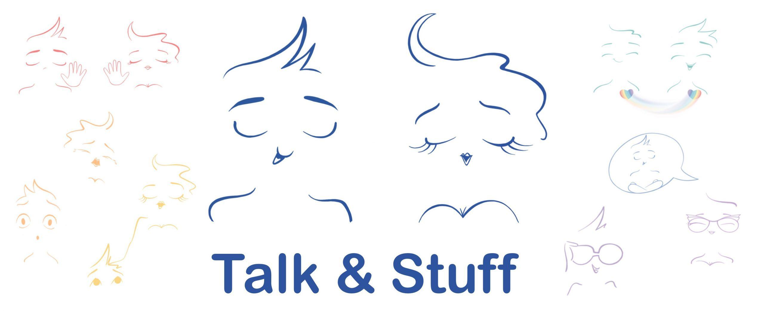 Header Talk & Stuff_1